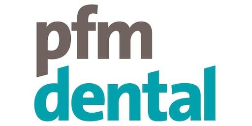 PFM Dental Preparing for Retirement Seminar - Tewkesbury (dentists only)