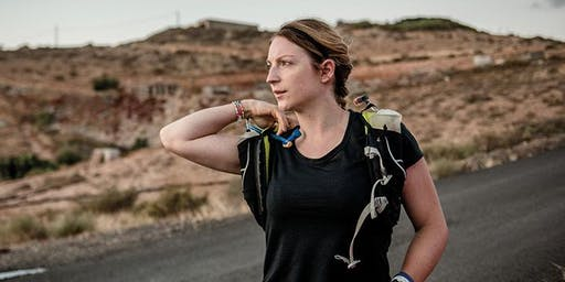 Laura Kennington - The Insight of an Adventure Athlete