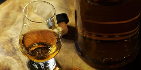Whiskey Around the World - Rare and Limited Edition Bourbon Lottery tickets