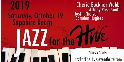 2019 Jazz for the Hive featuring Cheri Buckner-Webb & Friends
