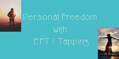 Introduction to EFT / Tapping workshop tickets