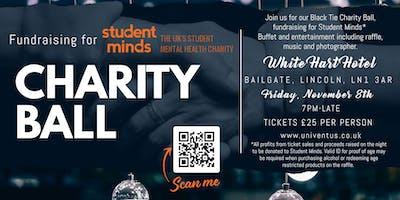 Mental Health Charity Ball