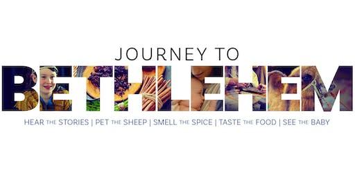 Bethlehem LIVE! Christmas Experience