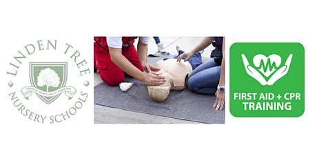 12 Hour Paediatric First Aid Training for Nursery and Private Staff tickets