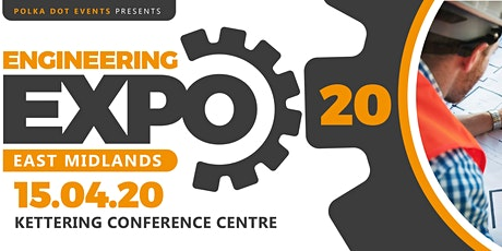 East Midlands Engineering Expo tickets