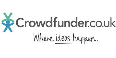 More than money: Crowdfunding for social enterprises