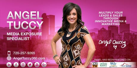 LA Small Business Workshop - How to Leverage Media to Attract Leads & Influence tickets