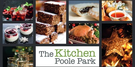 Christmas Party Night at The Kitchen tickets