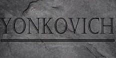 YONKOVICH ~ An Authentic Rock Band