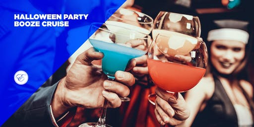 Halloween Party Booze Cruise