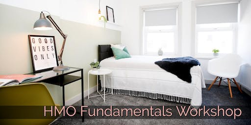 HMO Fundamentals Workshop