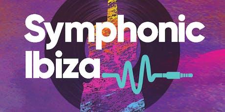 Symphonic Ibiza tickets