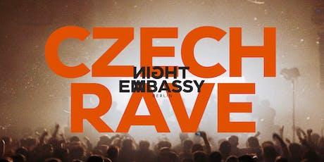 Addict Rave – Berlin' by NobodyListen tickets