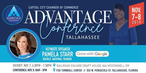 ADVANTAGE  Conference  - Grow Your Business Inclusively!