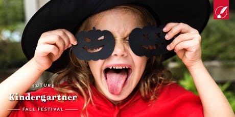 Future Kindergartner Fall Festival (Glendale) tickets