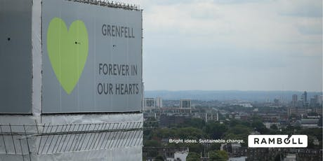 Post Grenfell: Evolving landscapes & implications for the building sector tickets