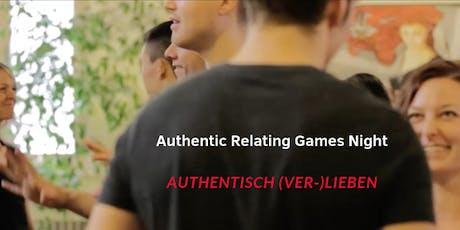 Seminar: Authentisch (Ver-)Lieben  Tickets