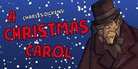 """A Christmas Carol"" at the Guildhall tickets"