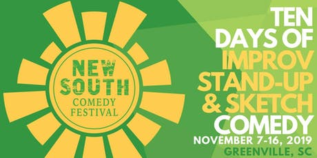 IMPROV COMEDY featuring Cold Hearted Mother Effers, Kissmet, and Co-Workers tickets