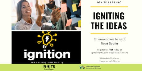 Ignite Ignition tickets