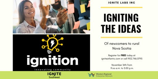 Ignite Ignition