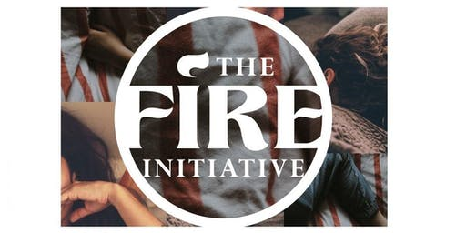 The Fire Initiative Explores Sleep... psst, it's about mental health!
