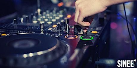 2 Tage - DJ Masterclass /w Clark Wohlert Tickets