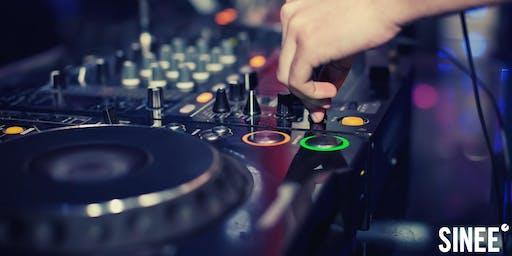 2 Tage - DJ Masterclass /w Clark Wohlert