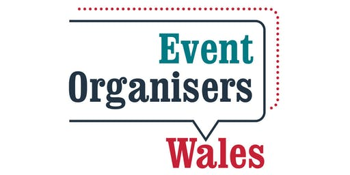 Event Organisers Wales - the networking event for Event Organisers in Wales