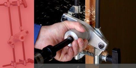 North Shields - Souber Lock Jig tickets
