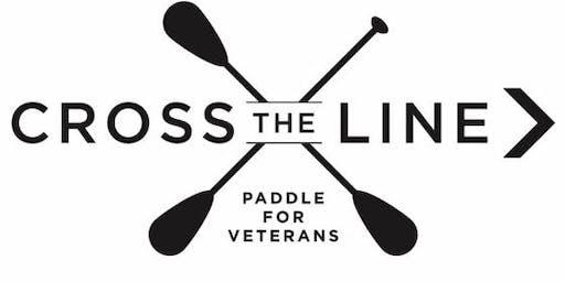 Bourbon Tasting - Cross The Line Paddle For Veterans