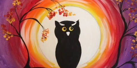 Paint Night Fundraiser for United Way KFL&A tickets