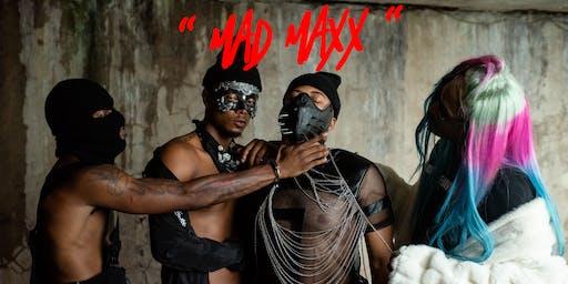 Mad Maxx Halloween 2: APOCALYPSE