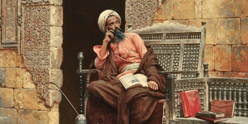 Bridging Cultures: the Najd Collection of Orientalist Paintings