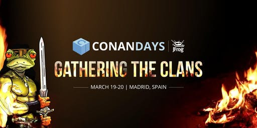 ConanDays 2020 - Gathering the Clans