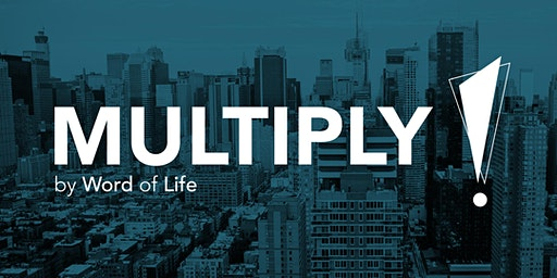 Multiply Winter Conference Grove City, Ohio
