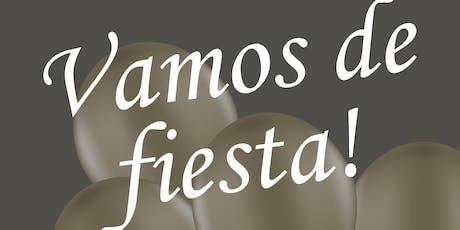 EliseoDíaz Cartagena cumple 80 entradas