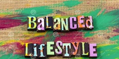 Balance Your Lifestyle for 2020!