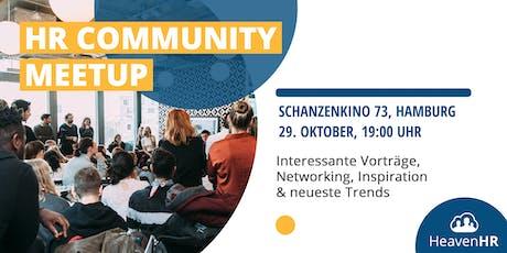 Employer Branding Meetup Hamburg Tickets