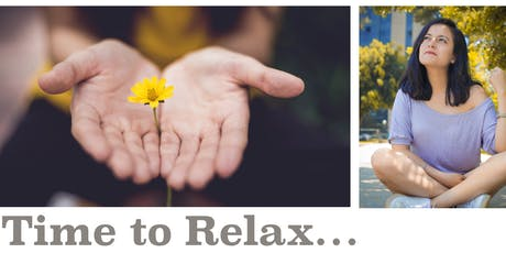 Guided Meditation & Reiki 8/week Downtown Toronto Class tickets