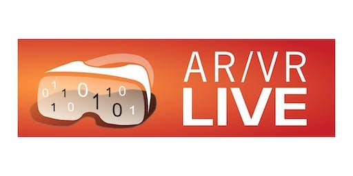 AR/VR Live