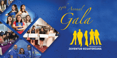 Ecuadorian Scholars Fund 11th Annual GALA