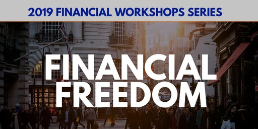 Financial Freedom Tuesday's
