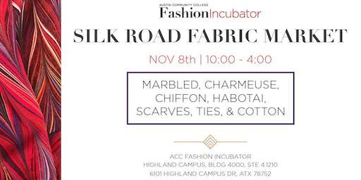 Silk Road Fabric Market