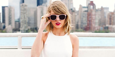 Swiftogeddon-The Taylor Swift Club Night (The Globe, Cardiff)