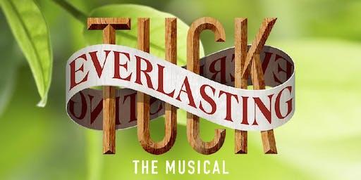 Tuck Everlasting, The Musical