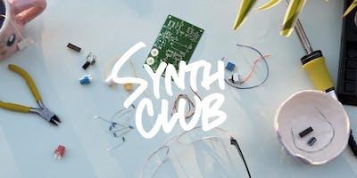 Synth Club