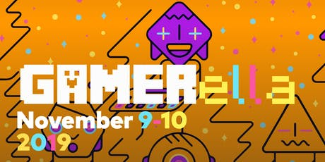 GAMERella 2019 tickets