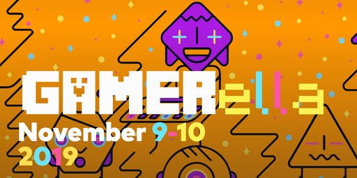 GAMERella 2019