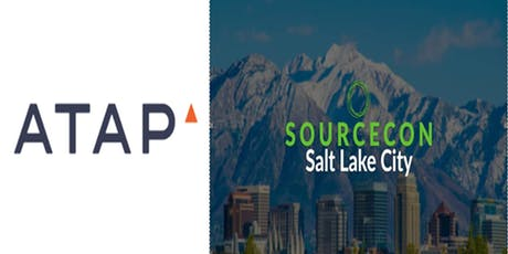 ATAP Utah & SourceCon SLC Chapter Meet-up - October 30th tickets